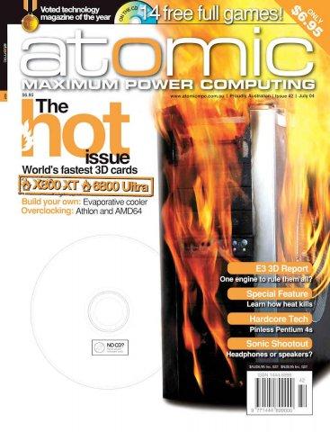 Atomic 042 (July 2004)