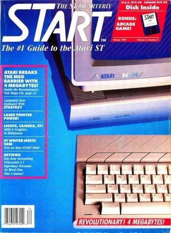 STart Issue 08