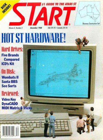 STart Issue 16