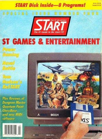 STart Issue 13