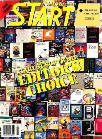 STart Issue 17