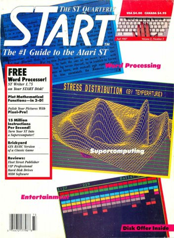 STart Issue 06