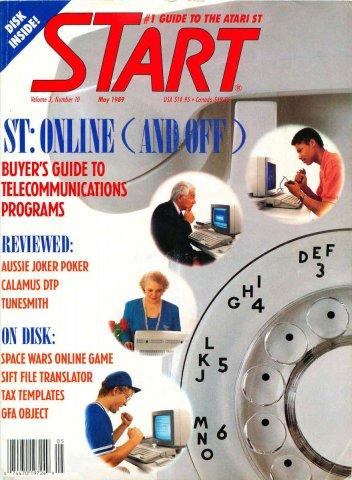 STart Issue 21