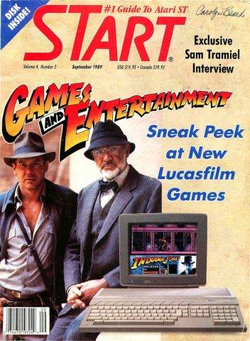 STart Issue 25