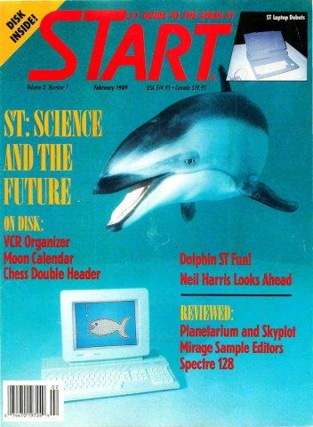 STart Issue 18