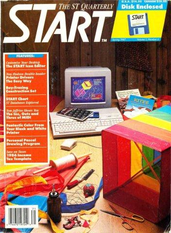 STart Issue 04