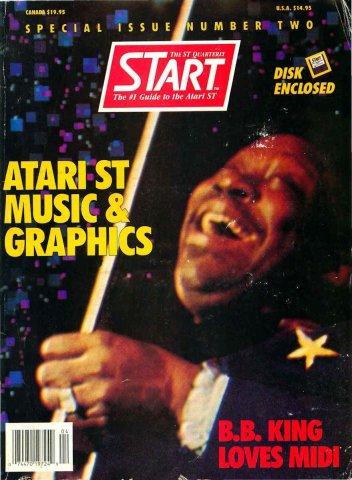 STart Issue 09