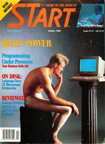 STart Issue 14