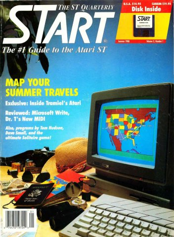 STart Issue 12