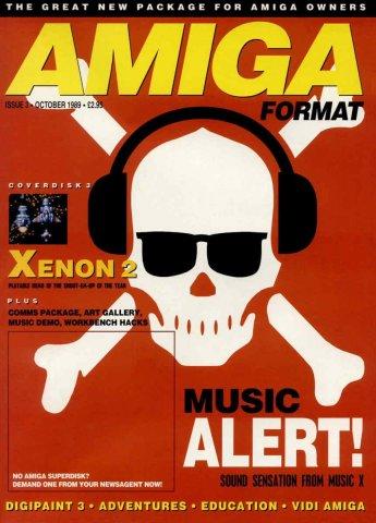 Amiga Format 3