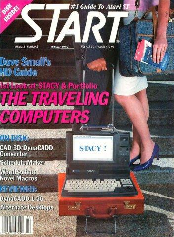STart Issue 26