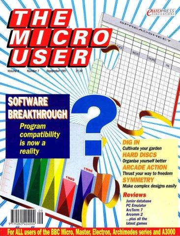 Micro User 103