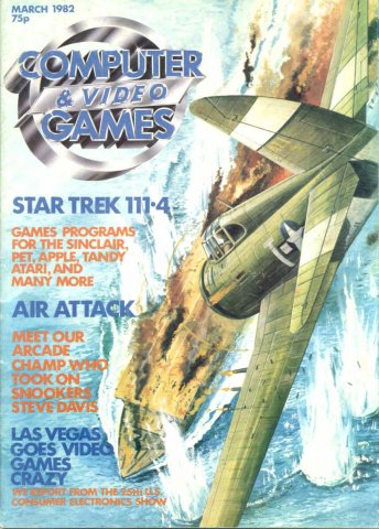 Computer & Video Games 005 (March 1982)