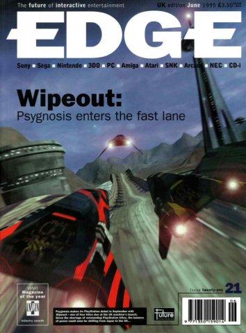 Edge 021 (June 1995)