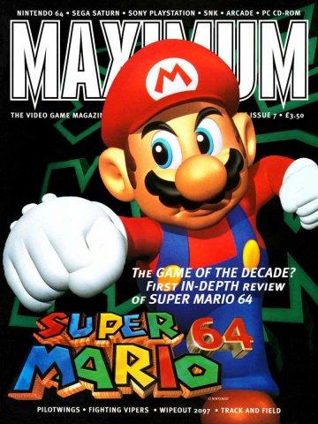 Maximum Issue 07