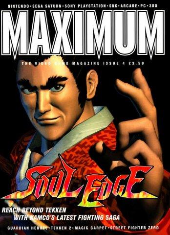 Maximum Issue 04