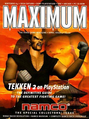 Maximum Issue 05