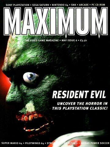Maximum Issue 06