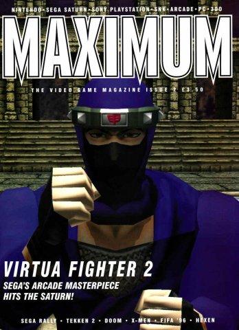 Maximum Issue 02
