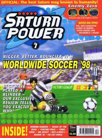 Saturn Power 07 (December 1997)