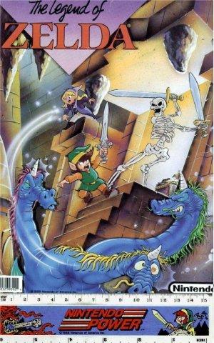 Zelda Action Folder