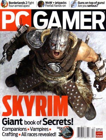 PC Gamer Issue 220 December 2011