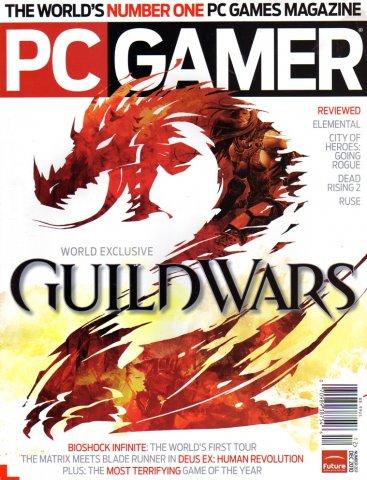 PC Gamer Issue 207 December 2010