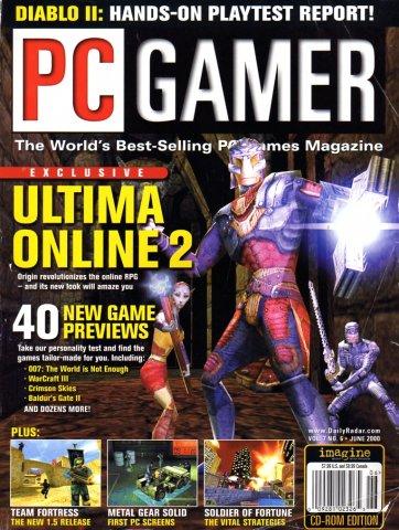 PC Gamer Issue 073 June 2000