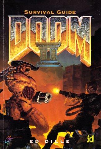 Doom II Survival Guide