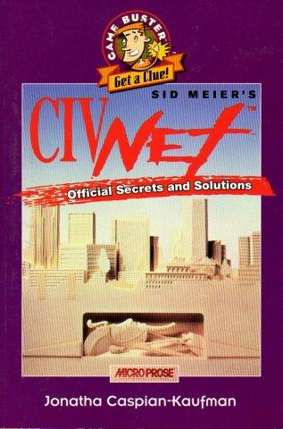 CivNet Official Secrets And Solutions