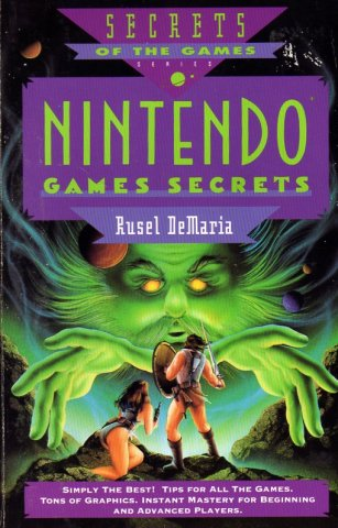 Nintendo Games Secrets