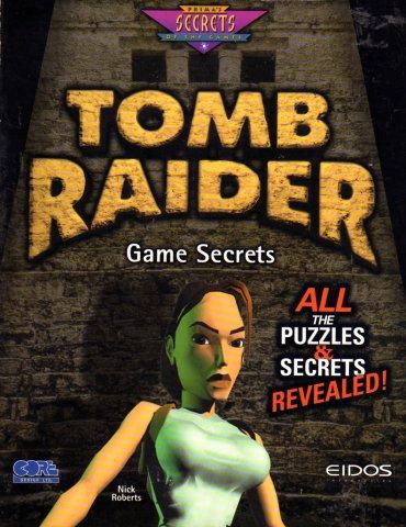 Tomb Raider Game Secrets