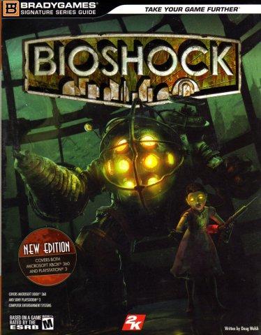 Bioshock Signature Series Guide (New Edition)