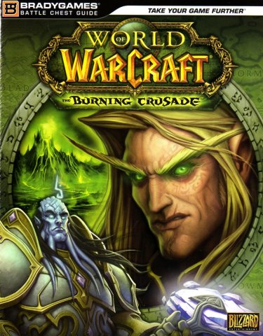 World Of Warcraft: The Burning Crusade Battle Chest Guide
