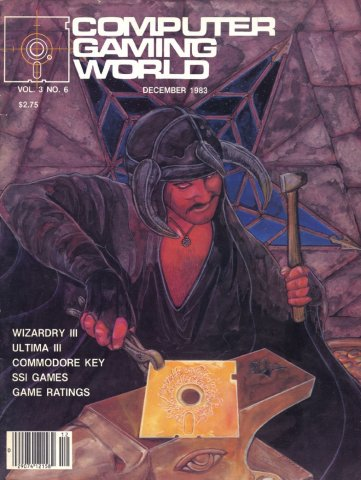 Computer Gaming World Issue 013 November December 1983