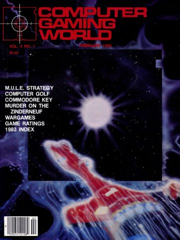 Computer Gaming World Issue 014 February March 1984