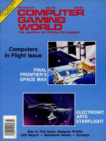 Computer Gaming World Issue 035 March 1987
