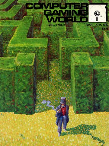 Computer Gaming World Issue 003 March April 1982