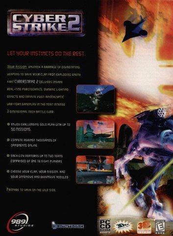 CyberStrike 2 01