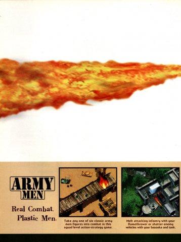 Army Men 01