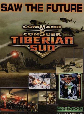 Command & Conquer - Tiberian Sun 02