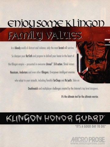 Klingon Honor Guard 03