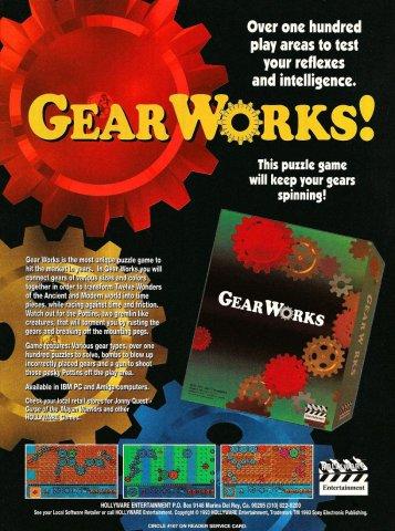 Gear Works