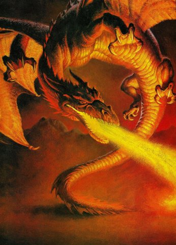 Dragonheart - Fire & Steel (1)