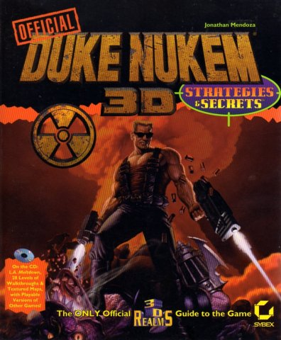 Duke Nukem 3D Official Strategies & Secrets