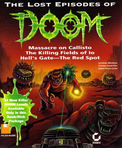 Lost Episodes Of Doom, The