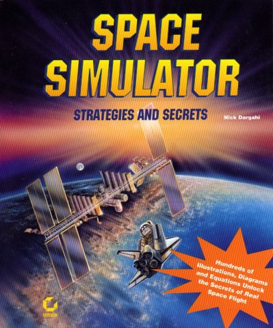 Space Simulator Strategies And Secrets