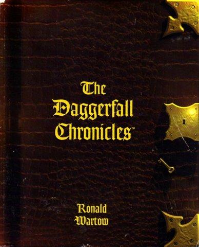 Daggerfall Chronicles, The