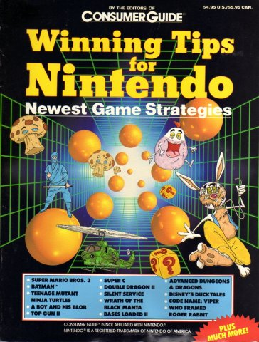 Winning Tips For Nintendo: Newest Game Strategies