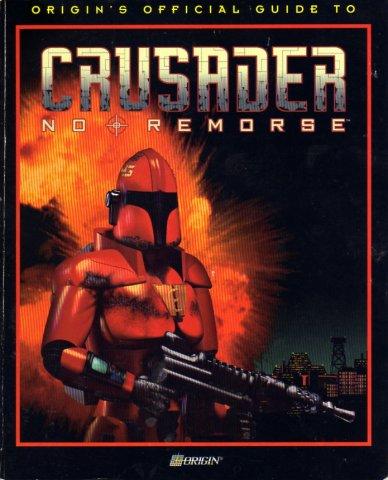 Crusader: No Remorse Origin's Official Guide